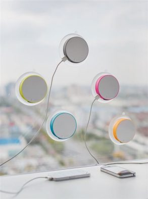 solar charger, mobiele oplader, ecologisch relatiegeschenk, port solar charger