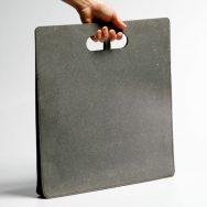 ecodesign, Tas bedrukken, zen bag, ecologische tas, gerecycled leer, tas groen