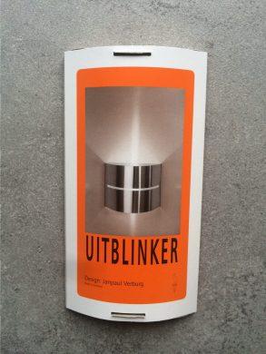 uitblinker verpakking